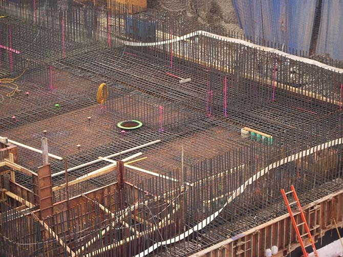 Hammerlund Construction General Construction Contracting