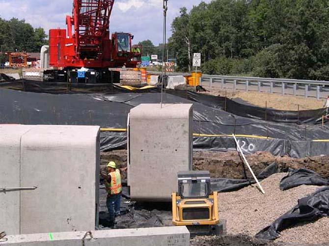 Hammerlund Construction Utilities